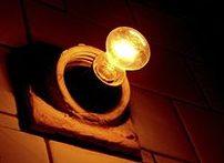аварийное освещение в виде светильников