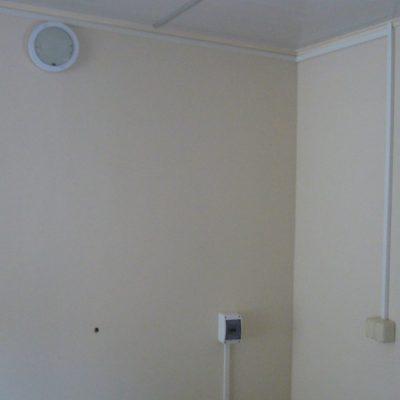 Результат установки выключателей от компании ЛюксЭнергоСервис