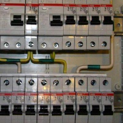 Какие есть типы автоматических выключателей