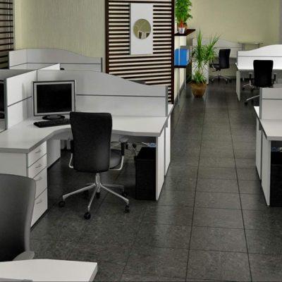 Электрика в офисе по цене от 350 рублей