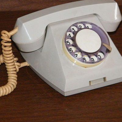 Прокладка телефонного кабеля по цене от 50 рублей