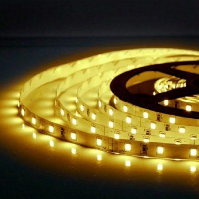 Какая может быть мощность светодиодной ленты и как выбрать вариант