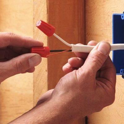 Особенности электропроводки в загородных домах