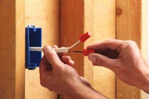 Как провести проводку в доме или квартире своими руками