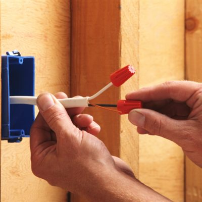 Электрик без образования: как провести проводку в доме или квартире своими руками