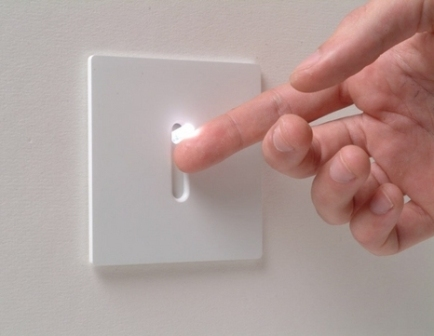 Какие существуют выключатели света