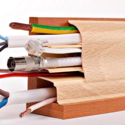 На какие характеристики обращать внимание при выборе проводов и кабелей для электропроводки.