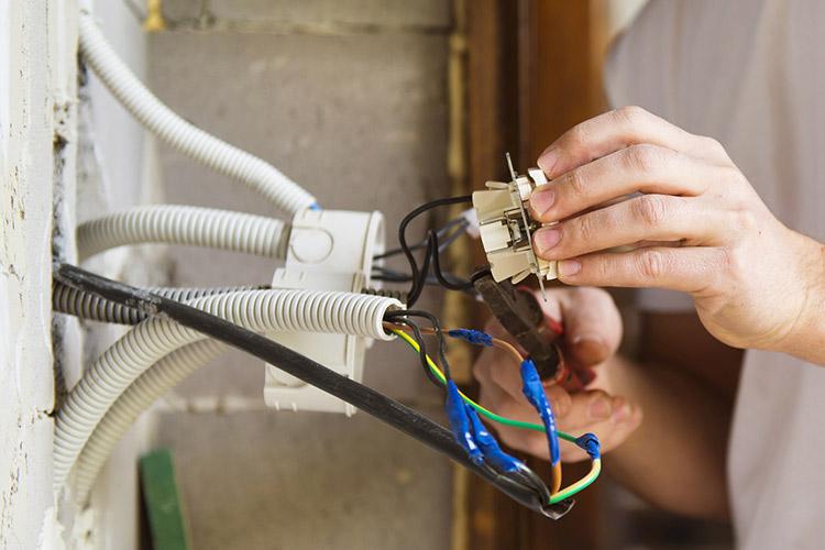Распространенные ошибки при работе с домашней электропроводкой