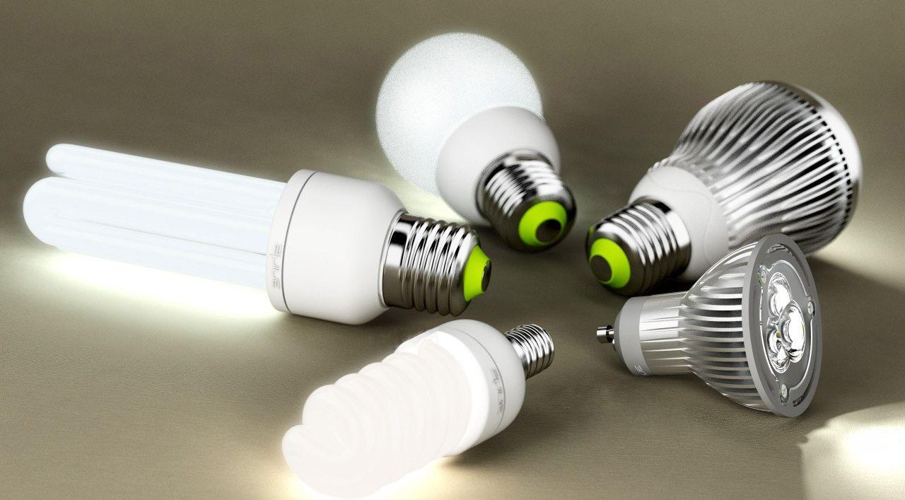 Виды ламп для светильников. Характеристики. Преимущества и недостатки