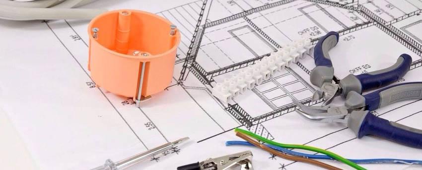 Как правильно выполнить проектирование электрики?